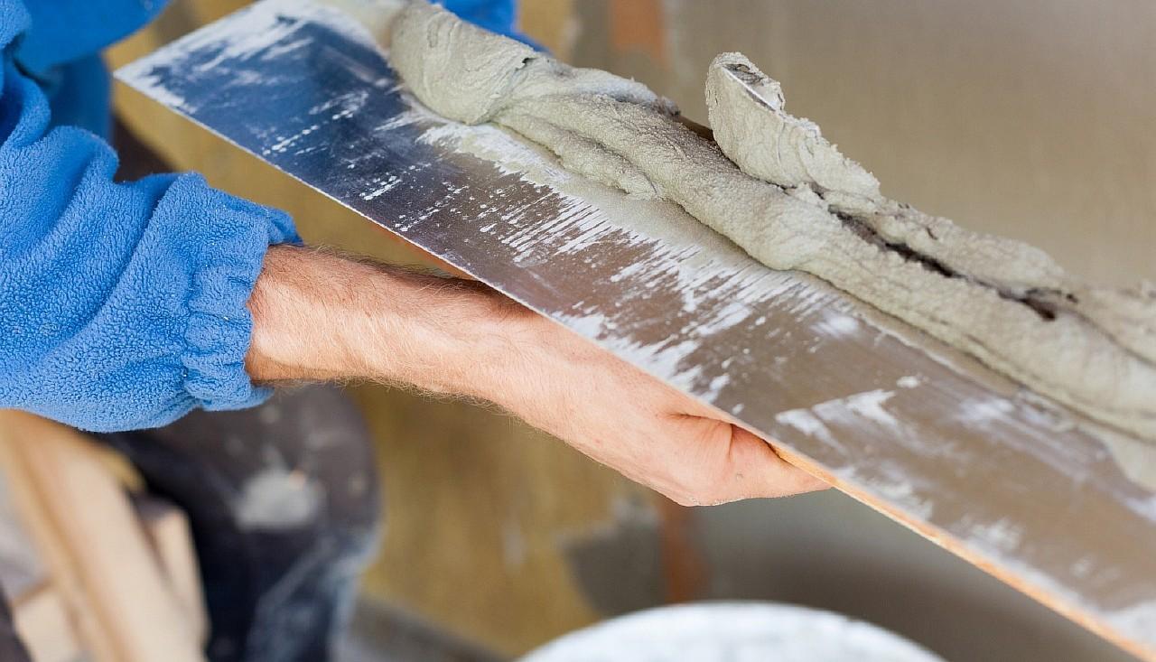 цементная краска своими руками